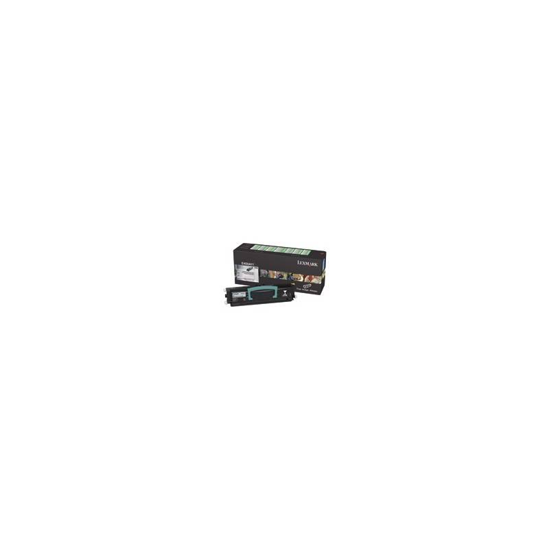 Lexmark Cartouche Toner E450 Noire 6 000 pages LRP