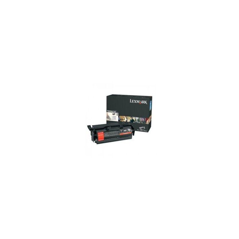Lexmark Cartouche toner E450 HC Noire Reconditionnée 11000 pages