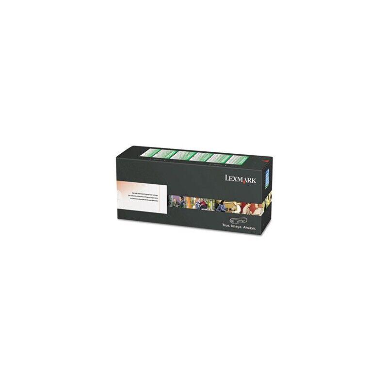 Lexmark Cartouche Toner MX717,MX718 LRP Noir