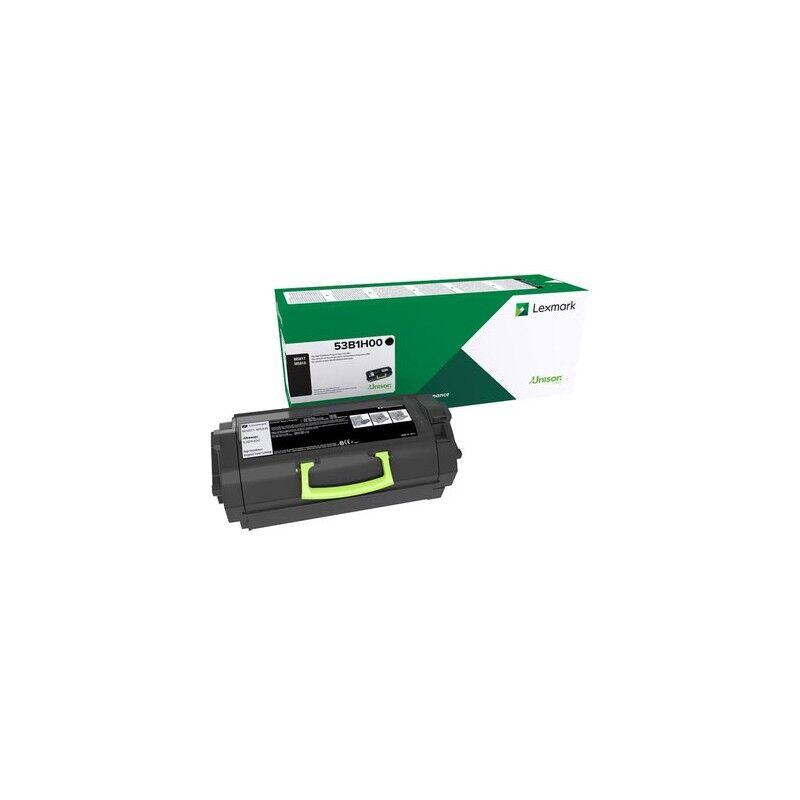 Lexmark Cartouche Toner MS817,MS818 HC LRP Noir