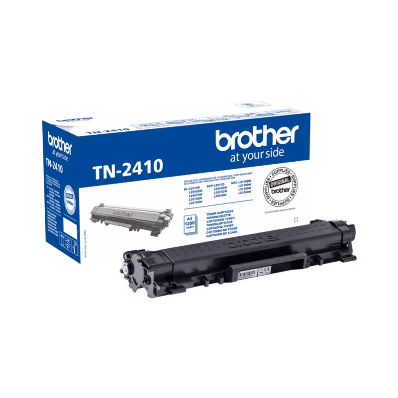 Brother Cartouche Toner TN2410 1 200 pages