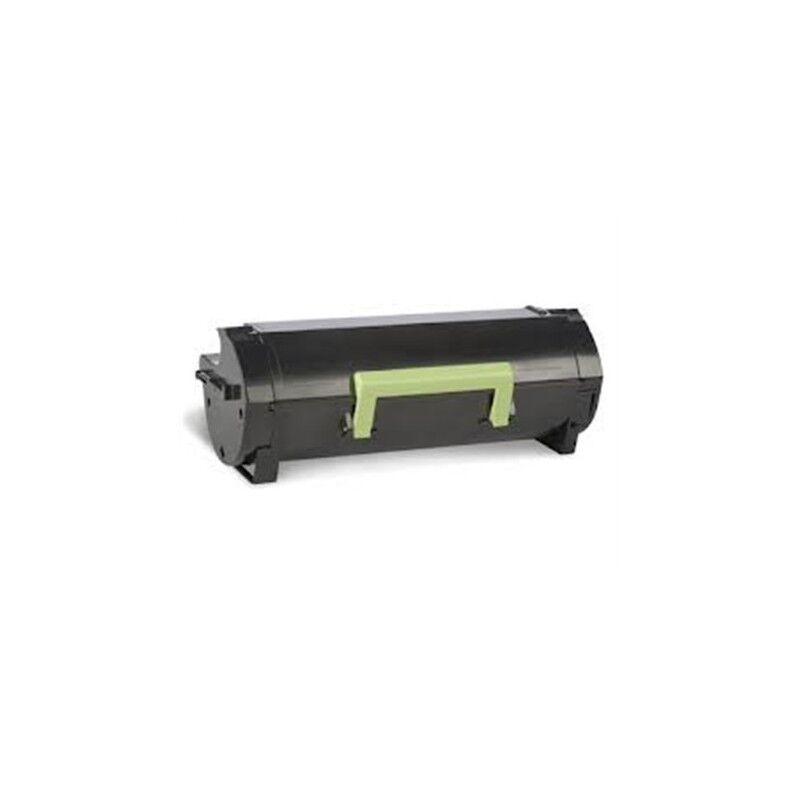 Lexmark Cartouche Toner MS510 Très Haute Capacité Noir 20 000 pages
