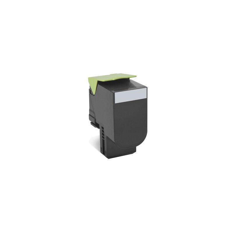 Lexmark Cartouche Toner 702HK Haute Capacité Noir 4 000 pages