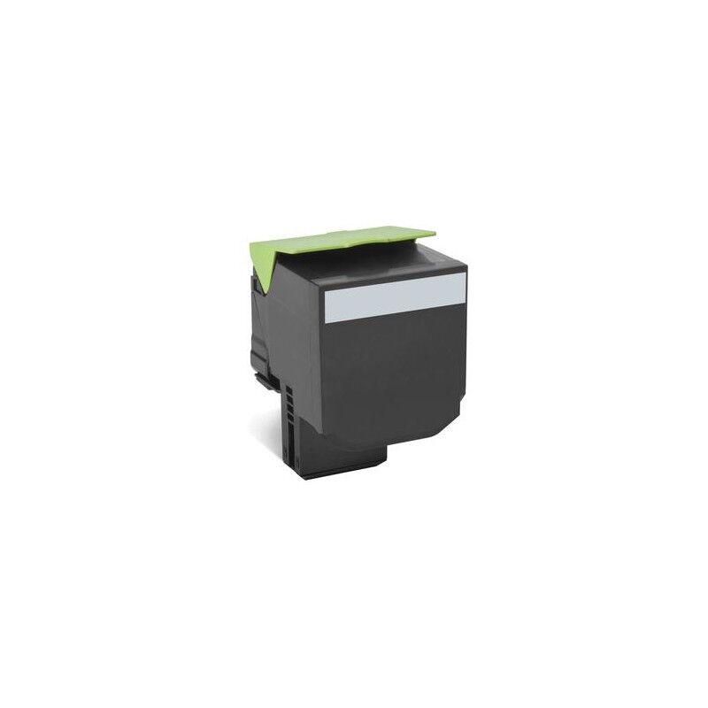 Lexmark Cartouche Toner 802XK Très Haute Capacité Noir 8 000 pages