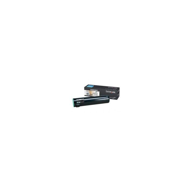Lexmark Cartouche Toner C935 Haute Capacité Noir 38 000 pages
