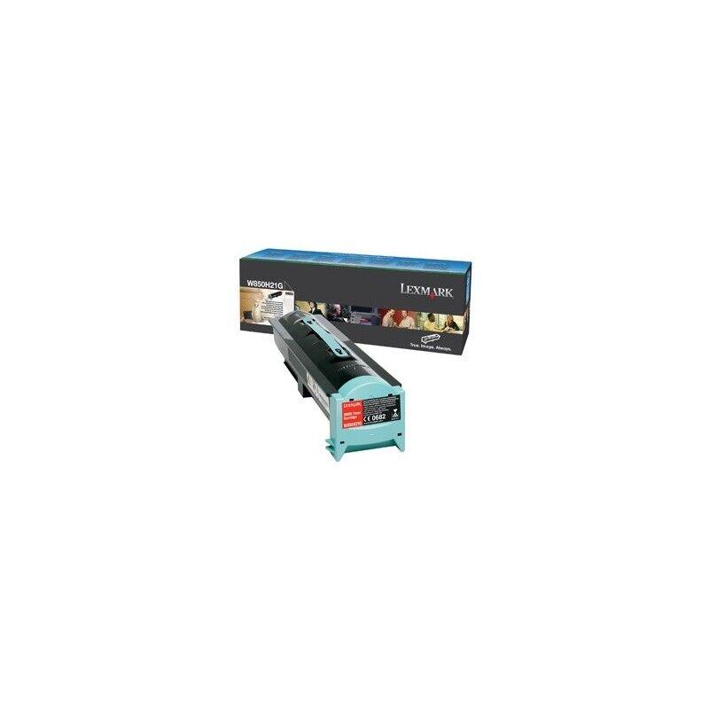 Lexmark Cartouche Toner W850 Haute Capacité Noir 35 000 pages
