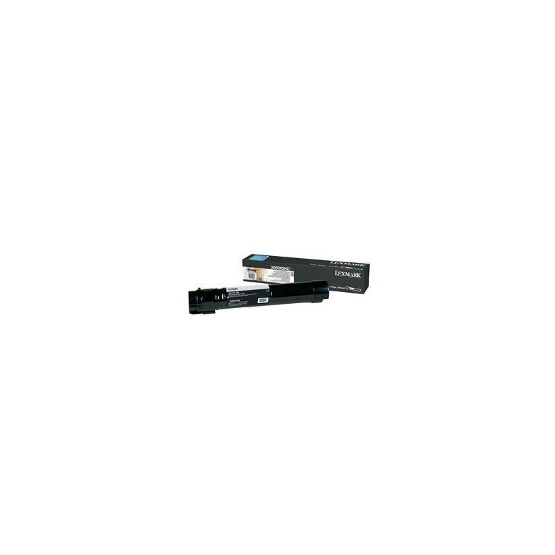 Lexmark Cartouche Toner X95X Très Haute Capacité Noir 32 000 pages