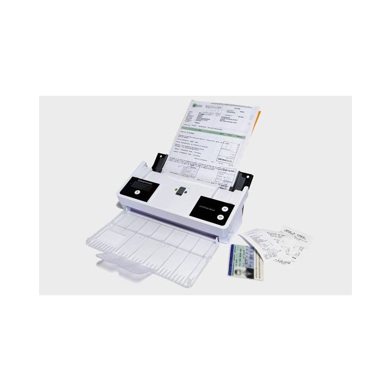 SAGEMCOM Scanner Demat'Box - Edition Expert Comptable