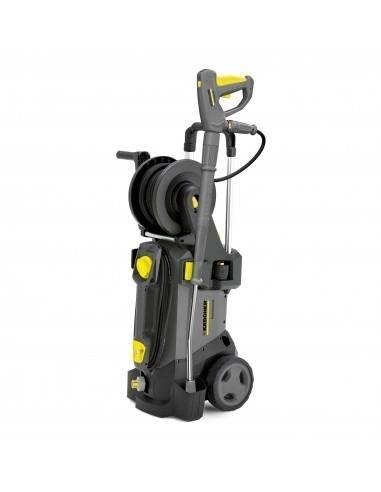 Karcher Nettoyeur haute pression eau froide HD 5/15 CX+ - 15209320 - Karcher