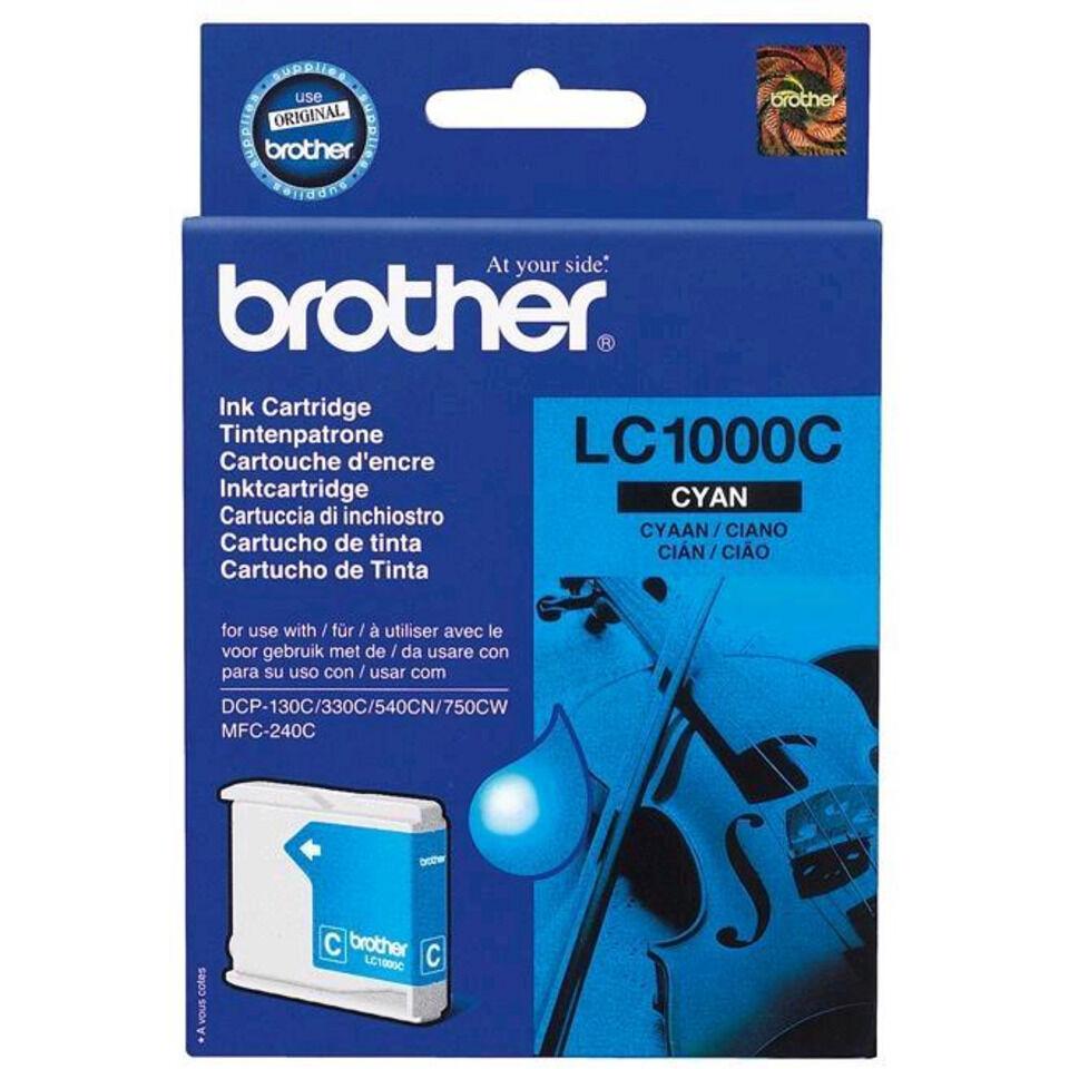 Cartouche fax brother magenta