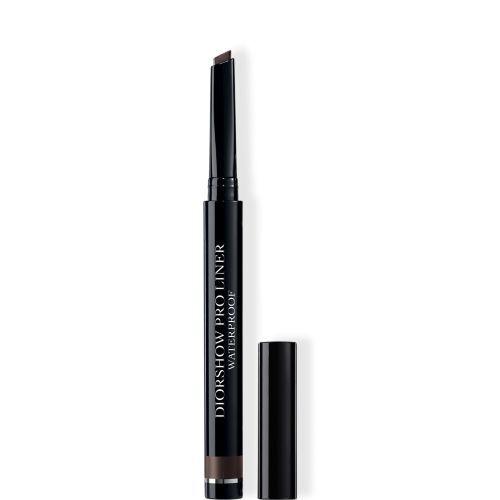 DIOR Diorshow Pro Liner Waterproof Stylo yeux biseauté tracé spectaculaire 582 - Pro Brown