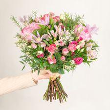 Interflora Bouquet de l'amour