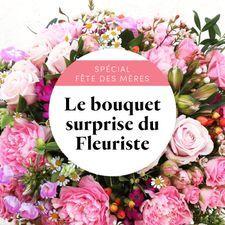 Interflora Le bouquet du fleuriste