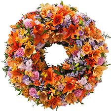 Interflora Tradition