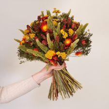Interflora Belles Saisons et son vase