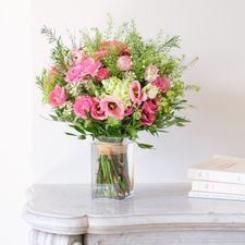 Interflora Maman chérie et son vase offert