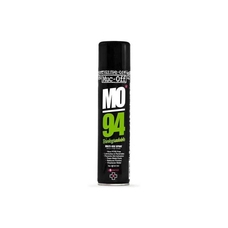 No Name MUC-OFF Dégrippant lubrifiant spray protecteur MO94