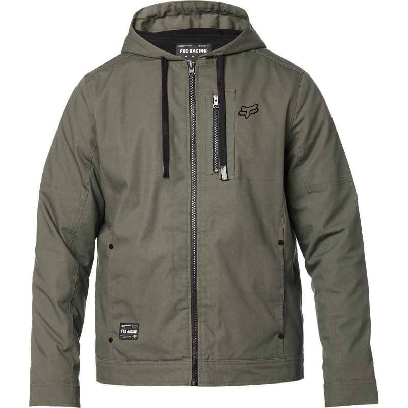 FOX Racing Veste Fox Mercer olive green