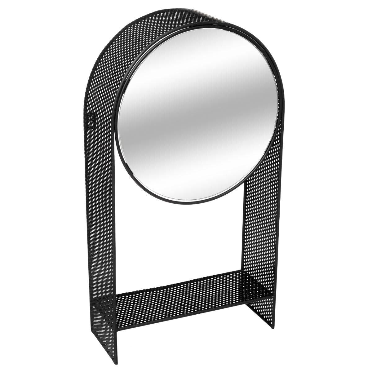 Atmosphera Miroir étagère