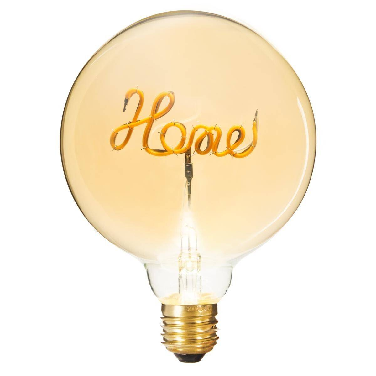 Atmosphera Ampoule LED mot