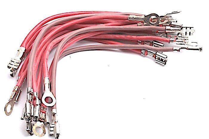 ATLANTIC Filerie pour câblage de chauffe eau toutes marques - ATLANTIC - 099061