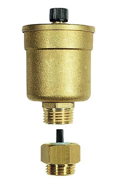 WATTS INDUSTRIES Purgeur automatique MINIVENT M 3/8 - WATTS -22L0250110