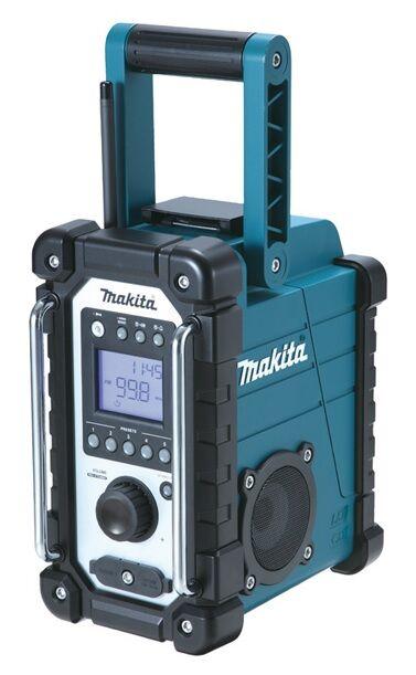 MAKITA Radio de chantier en boite carton - MAKITA - DMR107