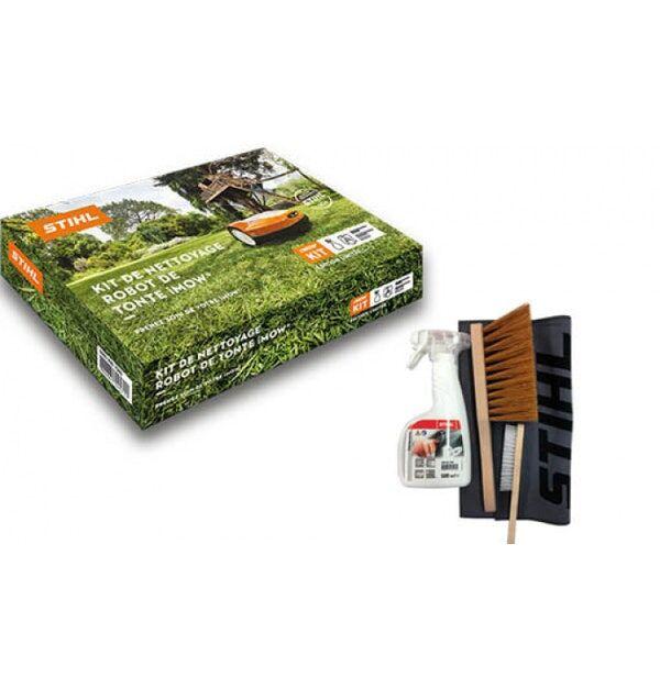 STIHL Kit d'entretien spécial iMOW - STIHL - 0000-890-7500
