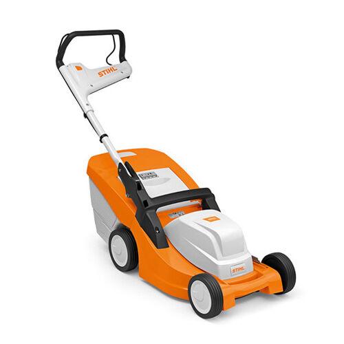 STIHL Tondeuse à gazon électrique RME 443 C - STIHL - 6338-011-2415