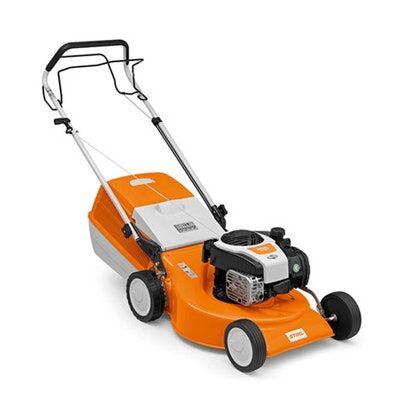STIHL Tondeuse sur batterie RMA 253 (machine nue) - STIHL - 6371-011-1400