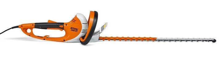 STIHL Taille-haies électrique HSE 81 70 cm - STIHL - 4812-011-3531
