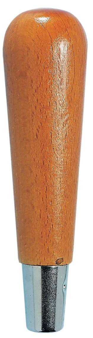 FACOM Manche bois verni pour lime et râpe 32 x 125 mm - FACOM - MAN.1