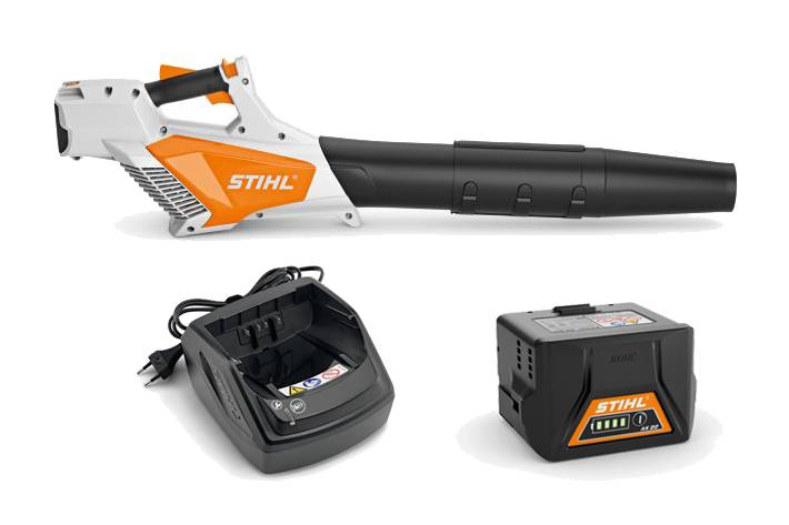 STIHL Souffleur à batterie BGA 57 Pack initial - STIHL - 4523-011-5970