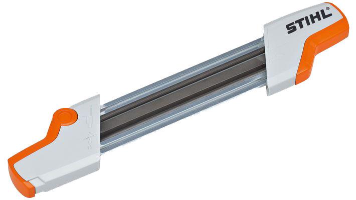 STIHL Porte-lime 2 en 1 diamètre 3,2 mm pour chaînes 1/4'' - STIHL - 5605-750-4306
