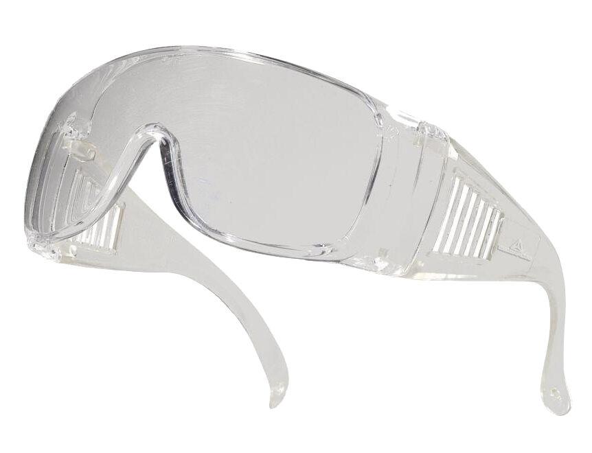 DELTA PLUS Lunettes de protection PITON incolore - DELTA PLUS - LUCERNEIN100