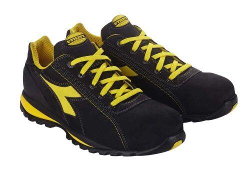DIADORA SPA Chaussures de sécurité basses GLOVE S3 SRA HRO pointure 42 - DIADORA - 701.170235