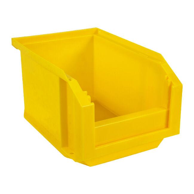 NOVAP Bac à bec série European - jaune - 0,3 L - NOVAP - 5110034