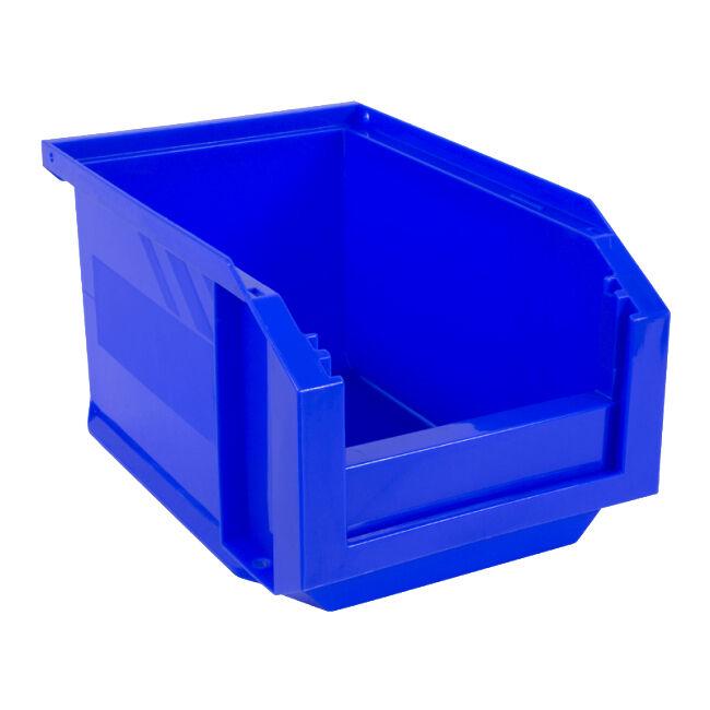 NOVAP Bacs à bec série European - bleu - 0,3 L - NOVAP - 5110065