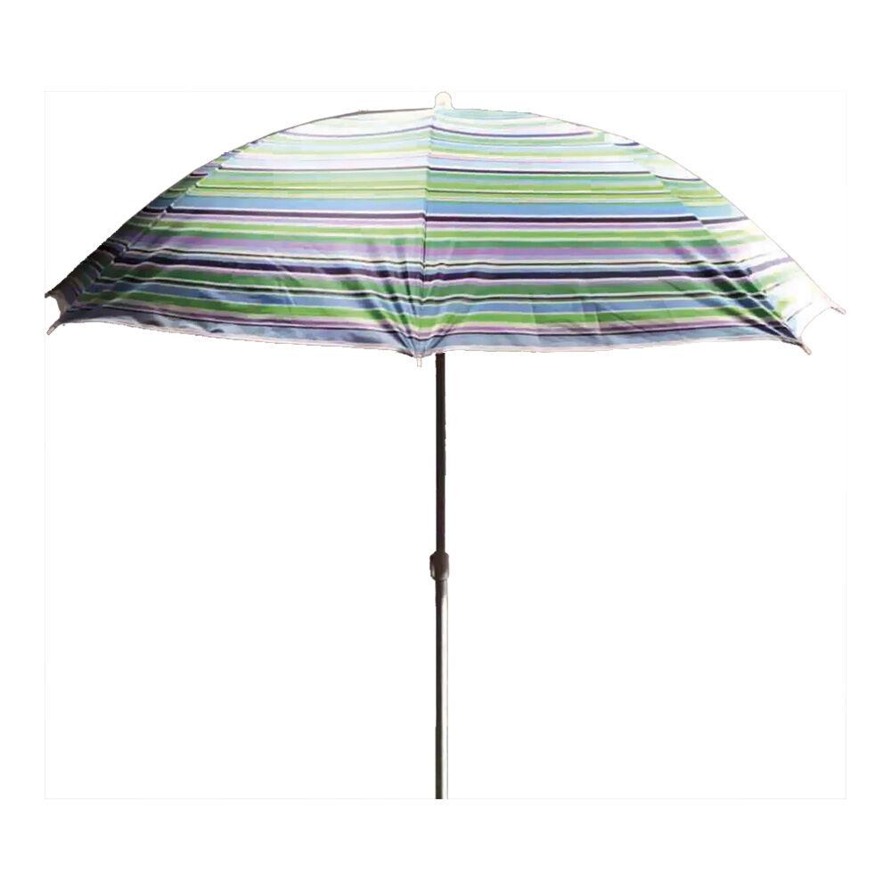 NOTRE SÉLECTION Parasol de plage 180 cm D145 cm