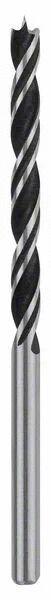 BOSCH Mèche hélicoïdale diamètre 4 x 70 longueur utile 40 mm pour le bois - BOSCH - 2608596301