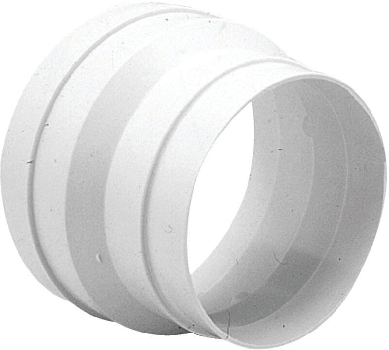 UNELVENT Réduction plastique ventilation 100/80 - UNELVENT - 860407