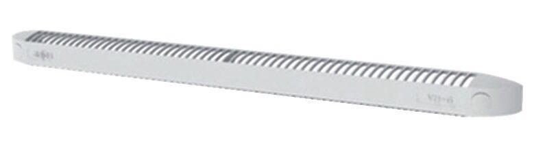 ANJOS Entrée d'air autoréglable VM-G 15 blanc VMG-15-BLC - ANJOS - 0118