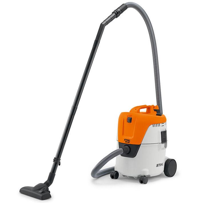 STIHL Aspirateur eau et poussières SE 62 - STIHL - 4784-012-4400
