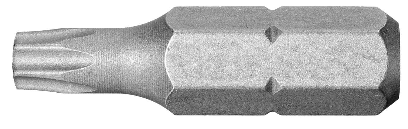 FACOM Embout 1/4'' TR40 longueur 25 mm série 1 - FACOM - EXR.140