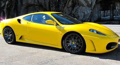 Cap Adrénaline Stage de Pilotage en Ferrari F430 - Circuit de Pont l'Évêque