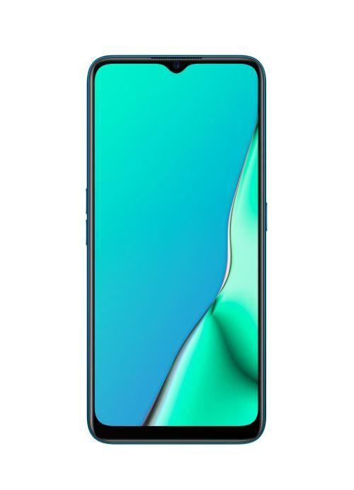 Oppo Smartphone OPPO A9 128 Go Vert - Smartphone