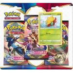 pokemon  Pokémon Pack 3 booster Pokémon Février 2020 Modèle aléatoire -... par LeGuide.com Publicité