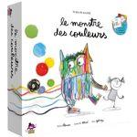 asmodee  Asmodee Jeu de coopération, de mémoire et de gestion des émotions... par LeGuide.com Publicité