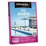 wonderbox  Wonderbox Coffret cadeau Wonderbox Spa de rêve - Coffret cadeau... par LeGuide.com Publicité
