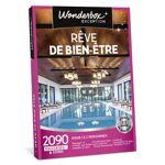 wonderbox  Wonderbox Coffret Cadeau Wonderbox Rêve de Bien-Être - Coffret... par LeGuide.com Publicité
